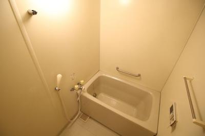 【浴室】シティ南落合