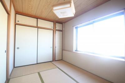 和室(4)