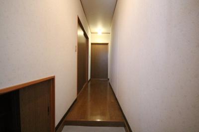 玄関・廊下