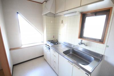 キッチン(3)