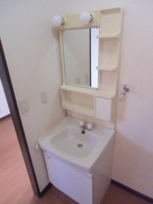 【独立洗面台】フローレンス香山