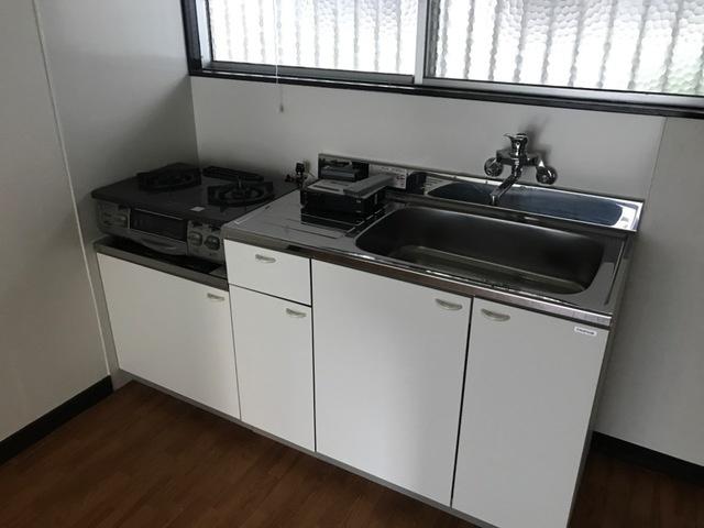 【キッチン】メゾンヴィーナス