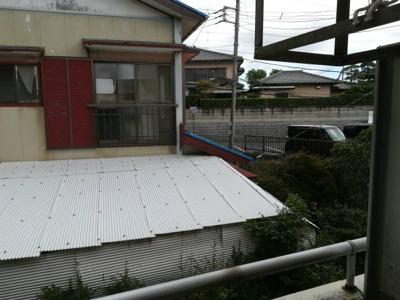 【展望】クリオ横須賀壱番館