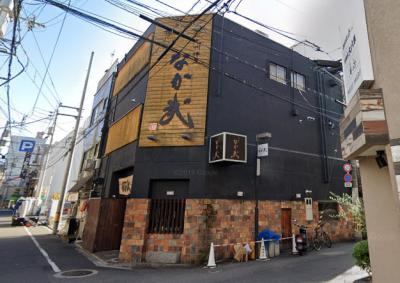 【外観】二番町一棟貸ビル