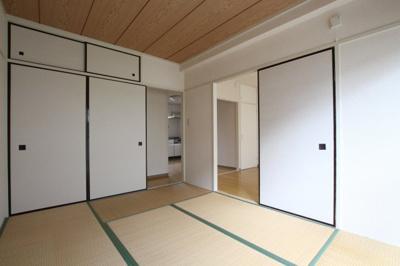 【和室】モナークハラ
