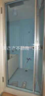 【浴室】モナークハラ