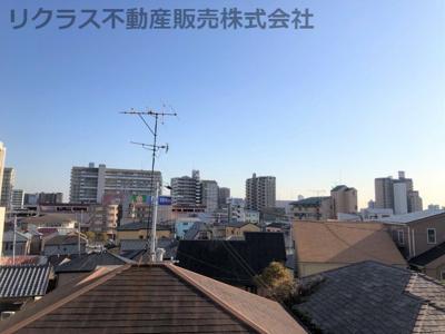 【展望】高取山メイト