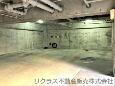 【駐車場】高取山メイト
