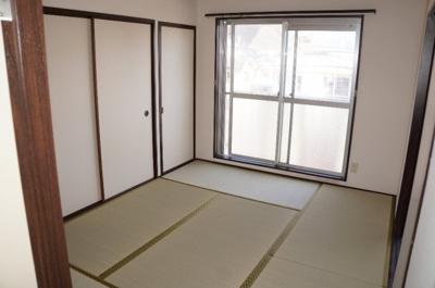 【和室】グリーンライフ安芸