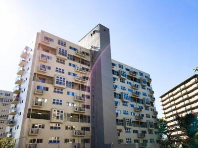 総戸数88戸のマンションです♪地上11階建♪