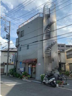 【外観】中野第一ビル