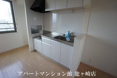 【キッチン】フロイデⅡ
