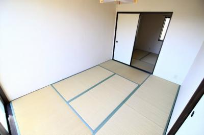 【和室】宮脇ハイツ