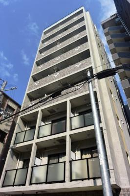 【外観】ラ・フォーレ松ヶ枝町Ⅲ