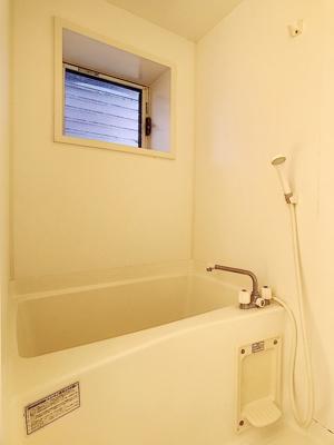 【浴室】サワサキアパート