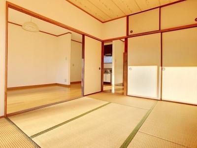 【和室】サワサキアパート