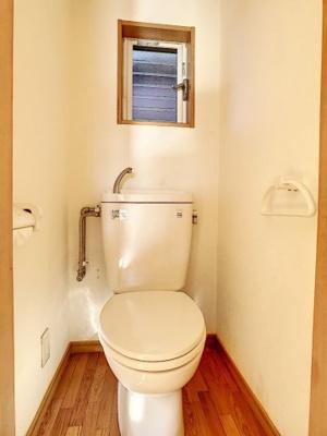 【トイレ】サワサキアパート