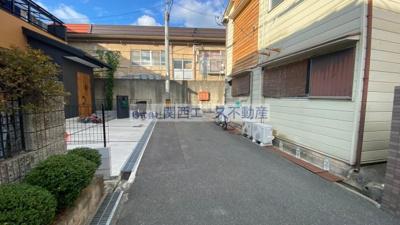 【周辺】旧岩田文化
