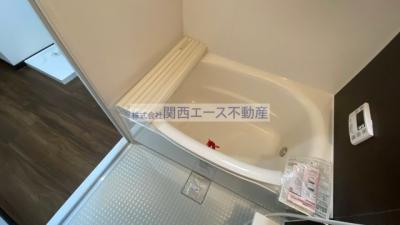 【浴室】旧岩田文化