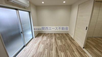 【居間・リビング】旧岩田文化