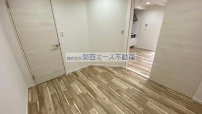 【寝室】旧岩田文化
