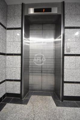 東梅田レジデンス小島 エレベーター