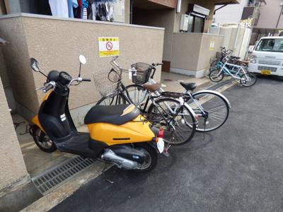 【その他共用部分】アーバンコート東奈良
