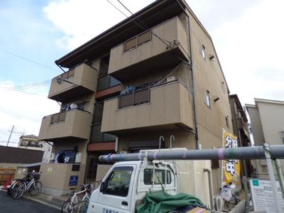 【外観】アーバンコート東奈良