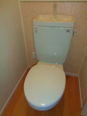 【トイレ】セレノ