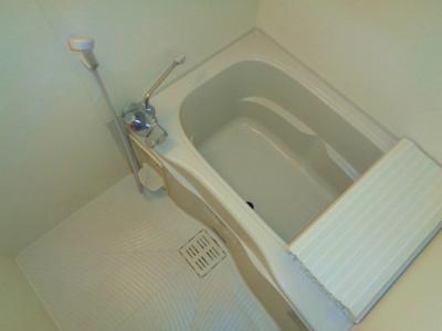 【浴室】セレノ