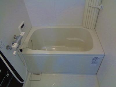【浴室】ピア・シャンポール