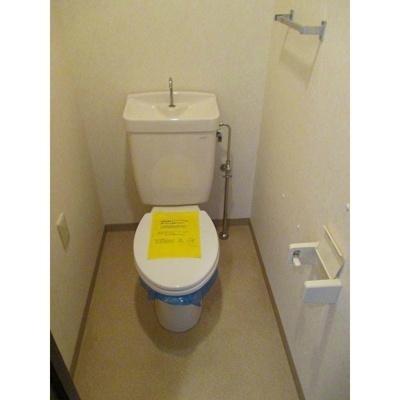 【トイレ】PASA・DE・URAWABUZOU