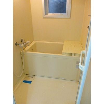 【浴室】PASA・DE・URAWABUZOU