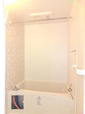 【浴室】金太郎ヒルズ276