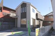 久喜市栗橋東 第2 新築一戸建て 01 リーブルガーデンの画像