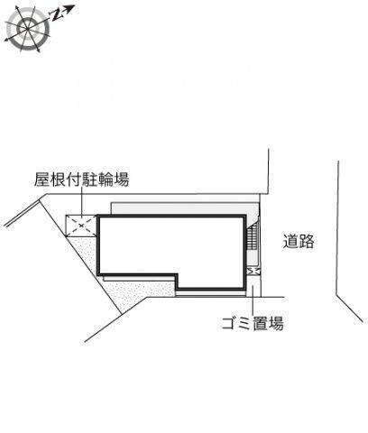 【その他】レオパレスハナテン2番館