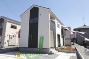 久喜市栗橋東 第2 新築一戸建て 02 リーブルガーデンの画像