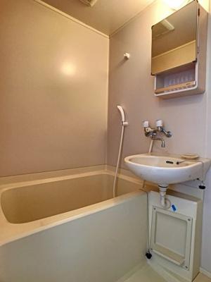 【浴室】Aワンアパート