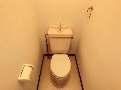 【トイレ】Aワンアパート