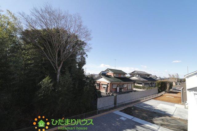 【展望】羽生市須影 新築一戸建て 05 リーブルガーデン