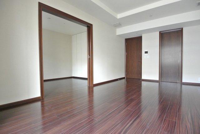 【寝室】グランフロント大阪オーナーズタワー