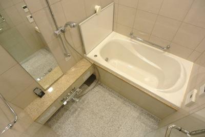【浴室】グランフロント大阪オーナーズタワー