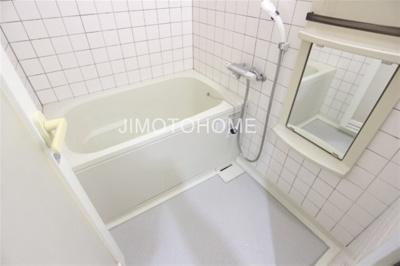 【浴室】エムズプラザ難波駅前