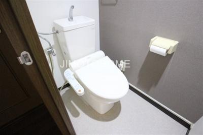 【トイレ】エムズプラザ難波駅前