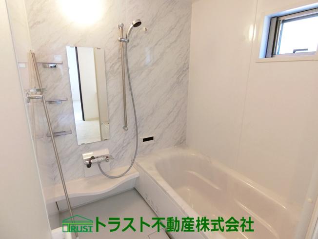 【浴室】神戸市垂水区本多聞3丁目 新築