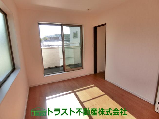 【洋室】神戸市垂水区本多聞3丁目 新築