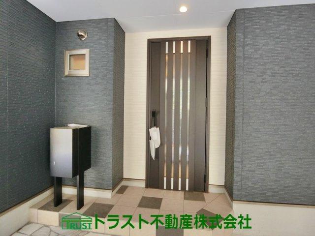 【玄関】神戸市垂水区本多聞3丁目 新築