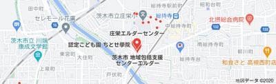 【地図】リバービレッジⅡ