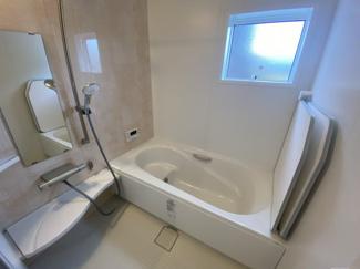 【浴室】吹上 未入居戸建て 1