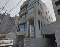 M2ビルの画像